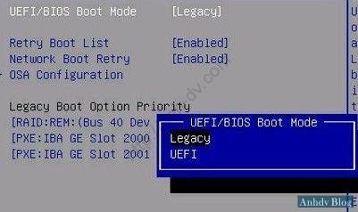 AMI-UEFI-BIOS anhdv