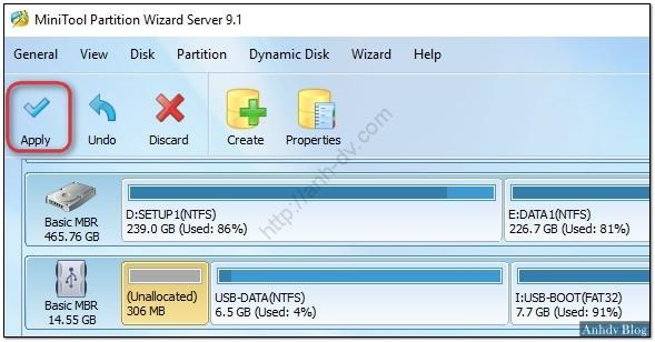 Cứu dữ liệu usb đòi format