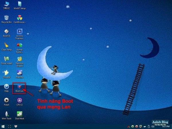 Mini Windows 10