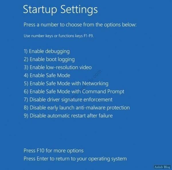 Startup_Settings_Menu anhdv