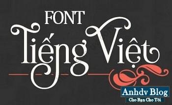 Chuyển font chữ VnTime sang Times New Roman toàn văn bản