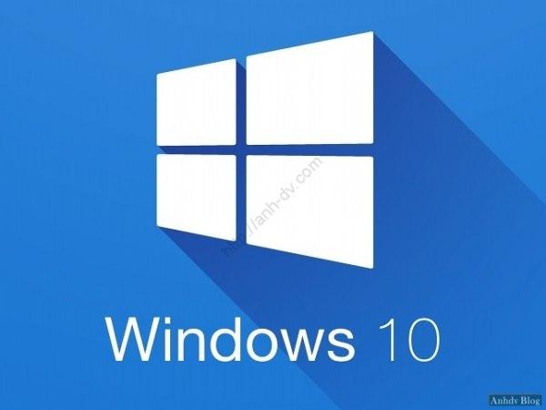 Khắc phục một số lỗi khi cập nhật Windows 10 April