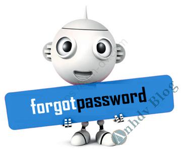 Khôi phục password trình duyệt và password wifi