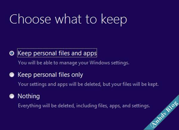 Nâng cấp lên Windows 10 Creator