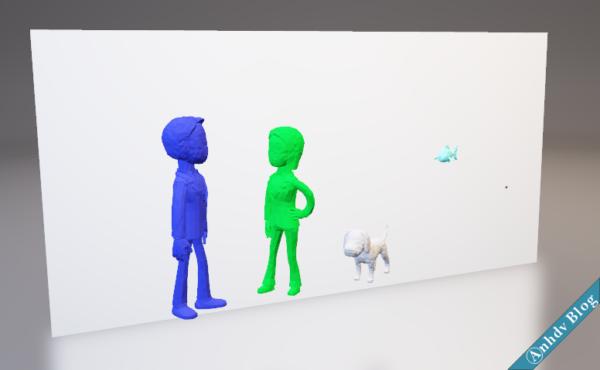 Phần mềm xem ảnh 3D (View 3D)