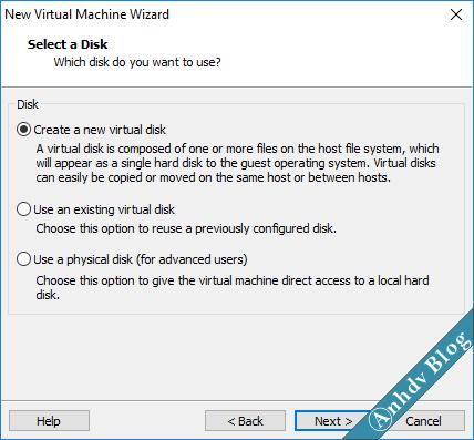 Tạo máy ảo VMware UEFI Legacy 12