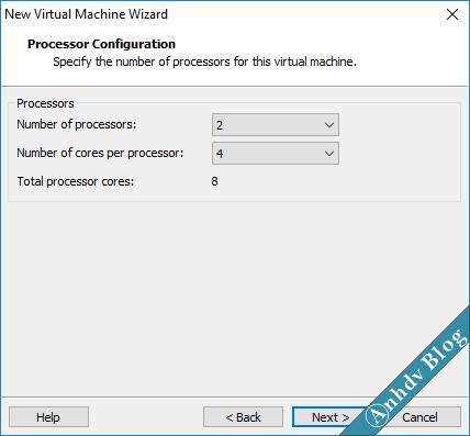 Tạo máy ảo VMware UEFI Legacy 7