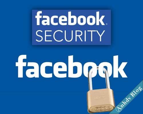 Bật bảo mật 2 lớp bằng điện thoại cho facebook