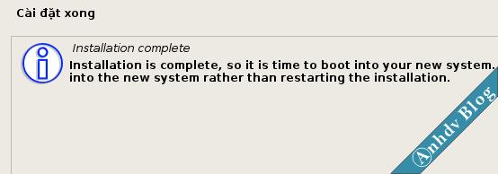 Cài đặt song song Kali Linux và Windows 10 - Hoàn tất