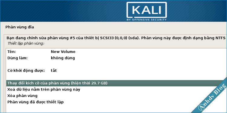 Cài đặt song song Kali Linux và Windows 10 - 5