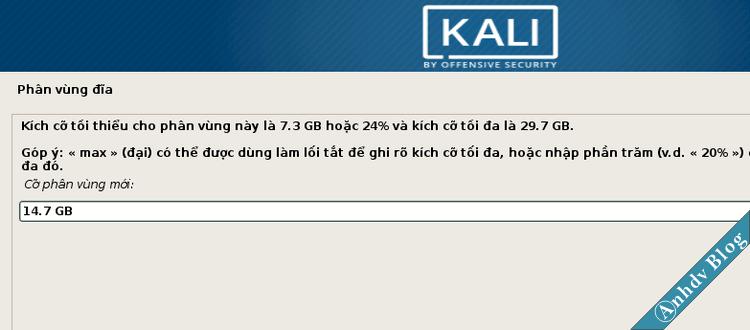 Cài đặt song song Kali Linux và Windows 10 - 6