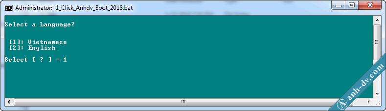 tạo boot cho HDD Box không mất dữ liệu và có hỗ trợ UEFI 1
