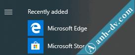 Cách thêm Microsoft Store và Edge cho Windows Enterprise