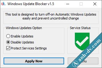 Cách tắt vĩnh viễn Windows update và Windows Defender cực dễ.